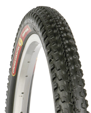 Intense Tyre Systems Cross Country Tires System 2