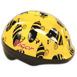 T2 BBEE busy bee helmet