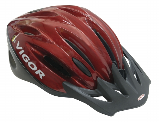 NX R RED NOX helmet